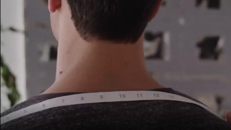 2. Shoulder